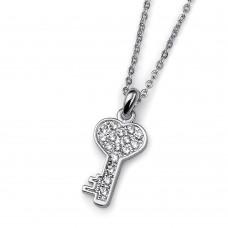 Chain Flicker rhod. crystal