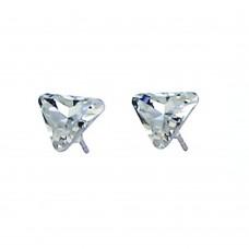 Post earring 019 CAL